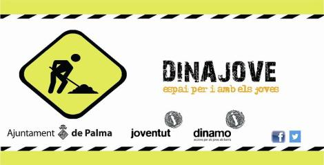 Logotip Dinajove