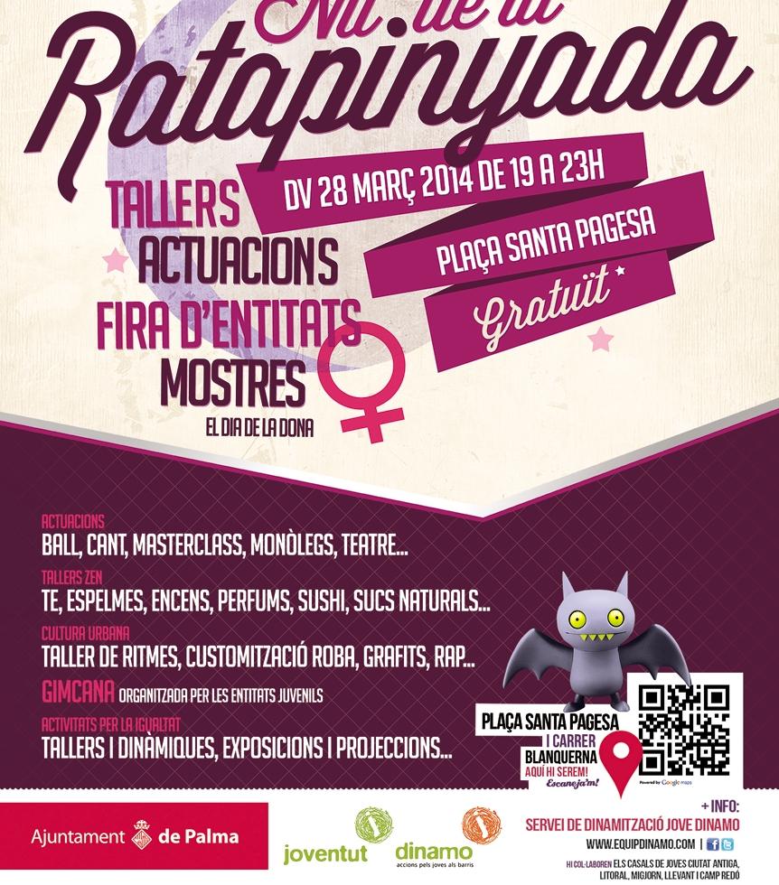 15a Nit de la Ratapinyada