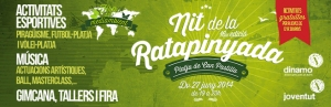 16a Nit Ratapinyada