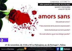 taller amors sans novembre