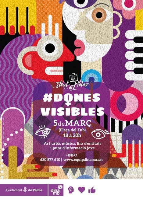 Cartel-Dones-Visibles_Web